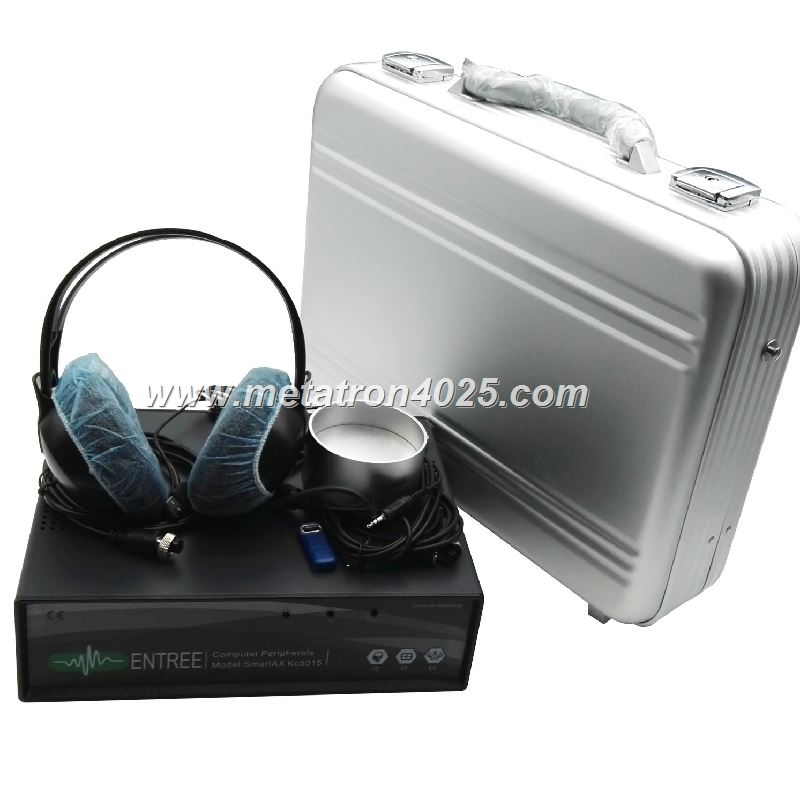 Best quality Professional 4025 sub-health analyzer for hypertension detector factory price