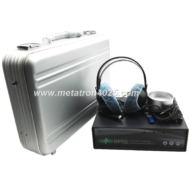 best price russian version 4025 bioresonance health scan and therapy manufacturers in china