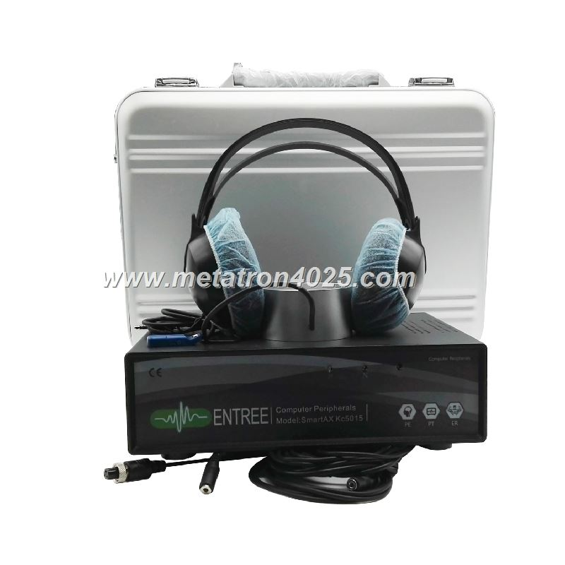 high quality metatron nls hunter 4025 body analyzer medical device