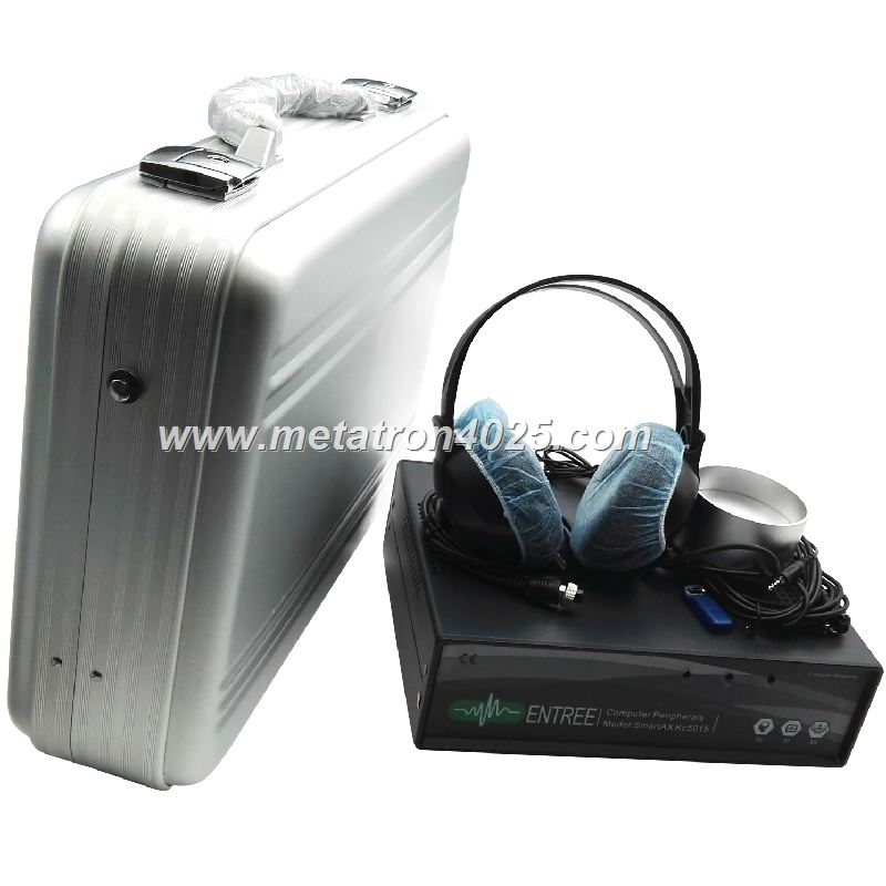 2016 clinic medical equipments 25d nls original nls Metatron 4025 hunter version analyzer